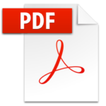 Adobe PDF file icon 256x256