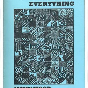 The Theory of Everything by James Wood